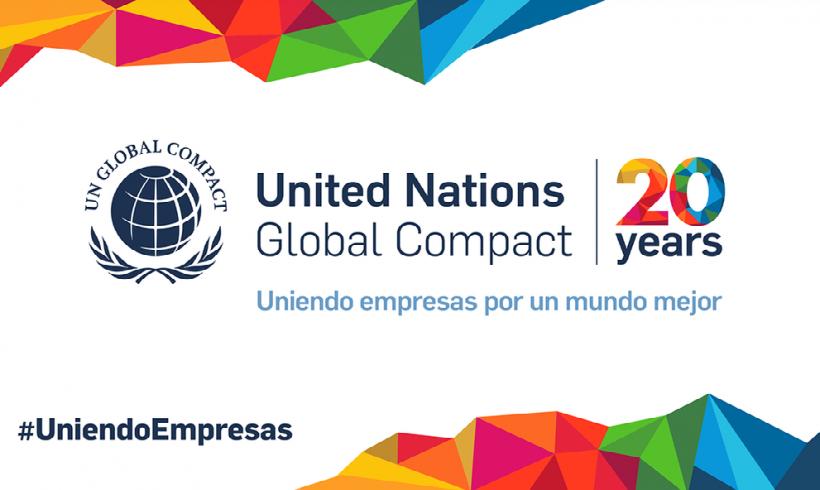 20 años de la UN Global Compact