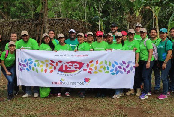 Multivoluntarios, trabajando por los Objetivos de Desarrollo Sostenible