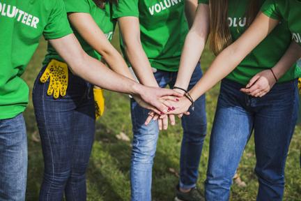 Voluntariado corporativo: Valor para las empresas con enfoque en ODS