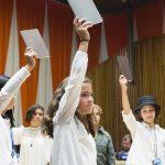 Educación para los pueblos, el planeta, la prosperidad y la paz
