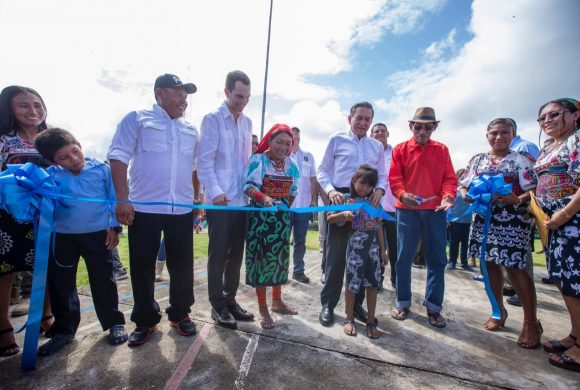 Millicom-Tigo profundiza su compromiso social en Panamá