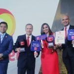 Terpel: entre los mejores lugares para trabajar en Centroamérica y el Caribe