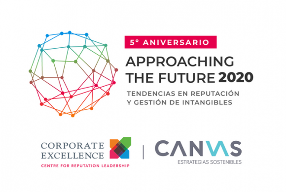 Approaching the Future: Tendencias en Reputación y Gestión de Intangibles cumple en 2020 su quinta edición