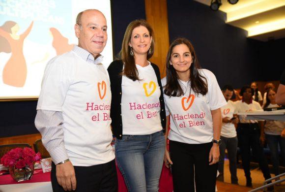 Panamá celebrará la Sexta Edición del Día de las Buenas Acciones