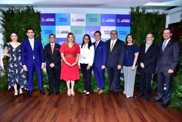Nestlé reúne a representantes de los sectores público y privado para abordar el desempleo juvenil