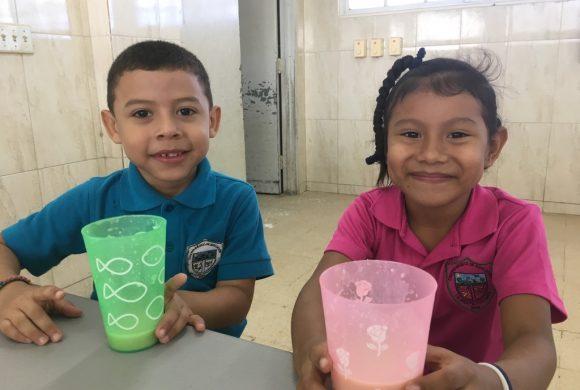 """3 mil niños y niñas beneficiados por """"Desayunos felices del BAP"""""""
