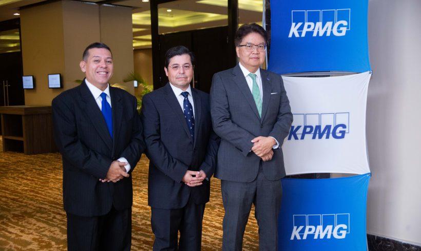 KPMG presenta nueva línea de servicios