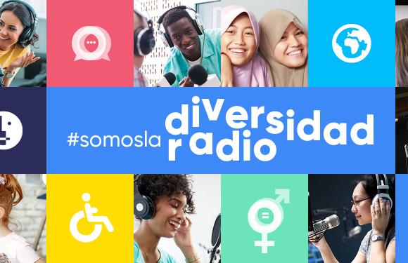 En el Día Mundial de la Radio el llamado es a promover la diversidad