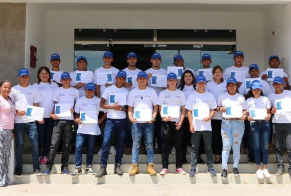 Naturgy realiza 4to Campamento de Verano con Juventud y Energía