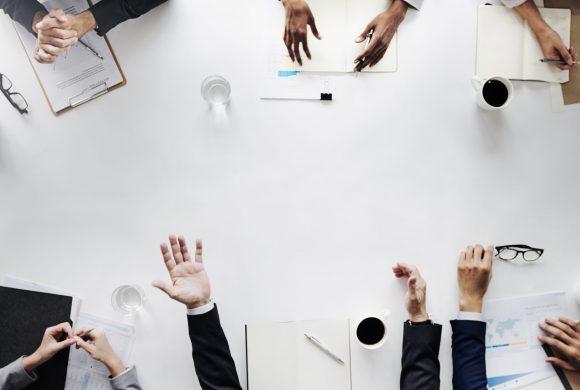 ¿Cómo reaccionan las empresas frente al COVID-19?