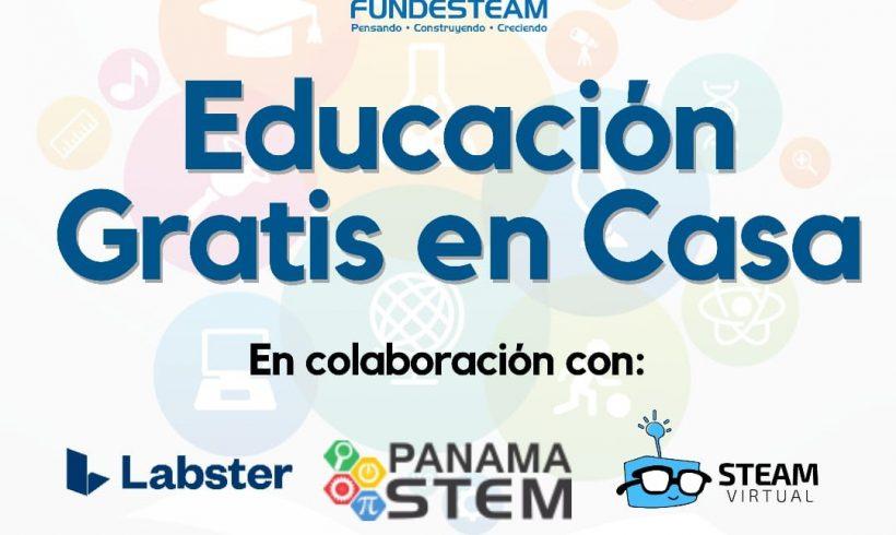 FUNDESTEAM logra alianza internacional para apoyar al gobierno nacional en materia educativa