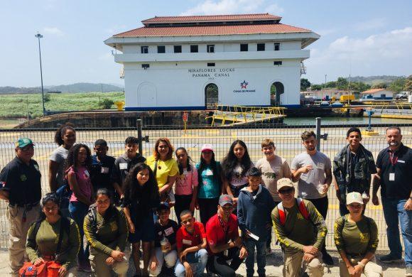 """Bahía Motors finaliza """"Verano Bahía"""", programa de actividades con hijos de colaboradores"""