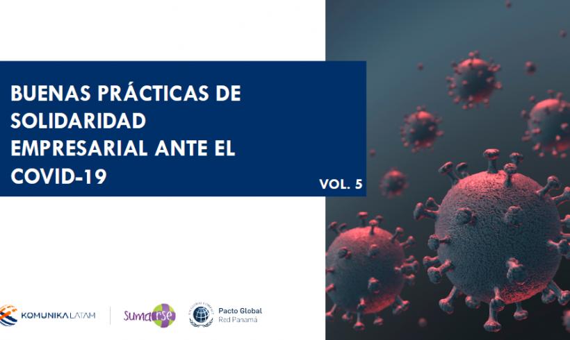 Buenas Prácticas de Solidaridad Empresarial Vol. 5