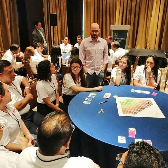 Juego ECOPOLIS llega a Panamá: una entrevista con su creador Andrés Tarté