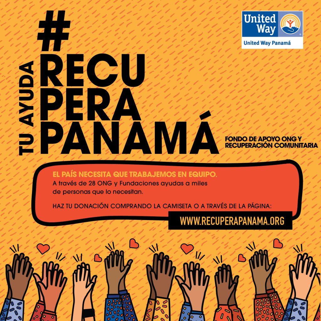 Campaña #RecuperaPanamá