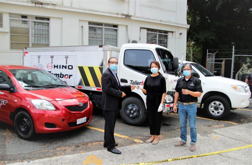 Tambor, S.A. se solidariza con Panamá en este momento de emergencia