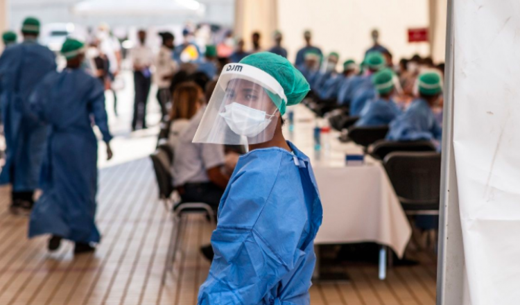 La pandemia está haciendo «más penoso» el cumplimiento de los ODS