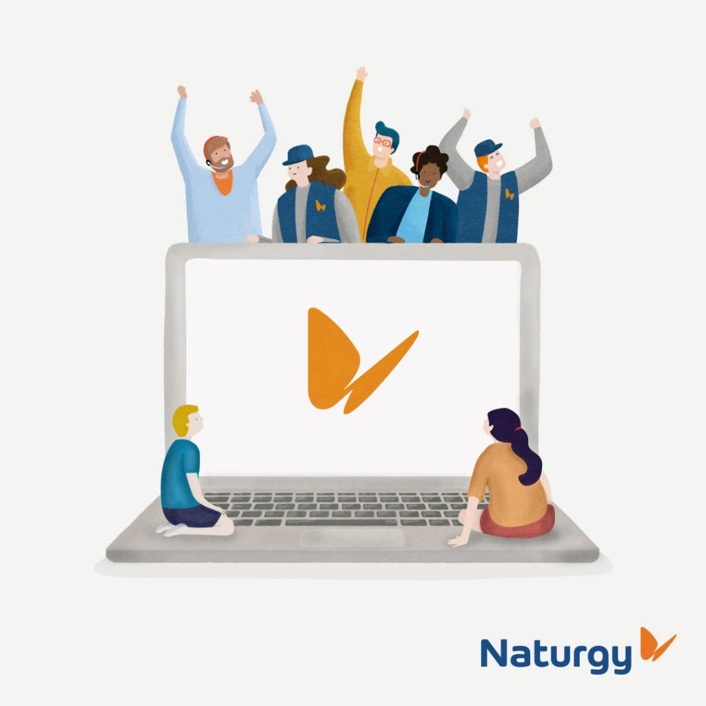 Naturgy y Día Solidario lanzan su programa de becas para 2021