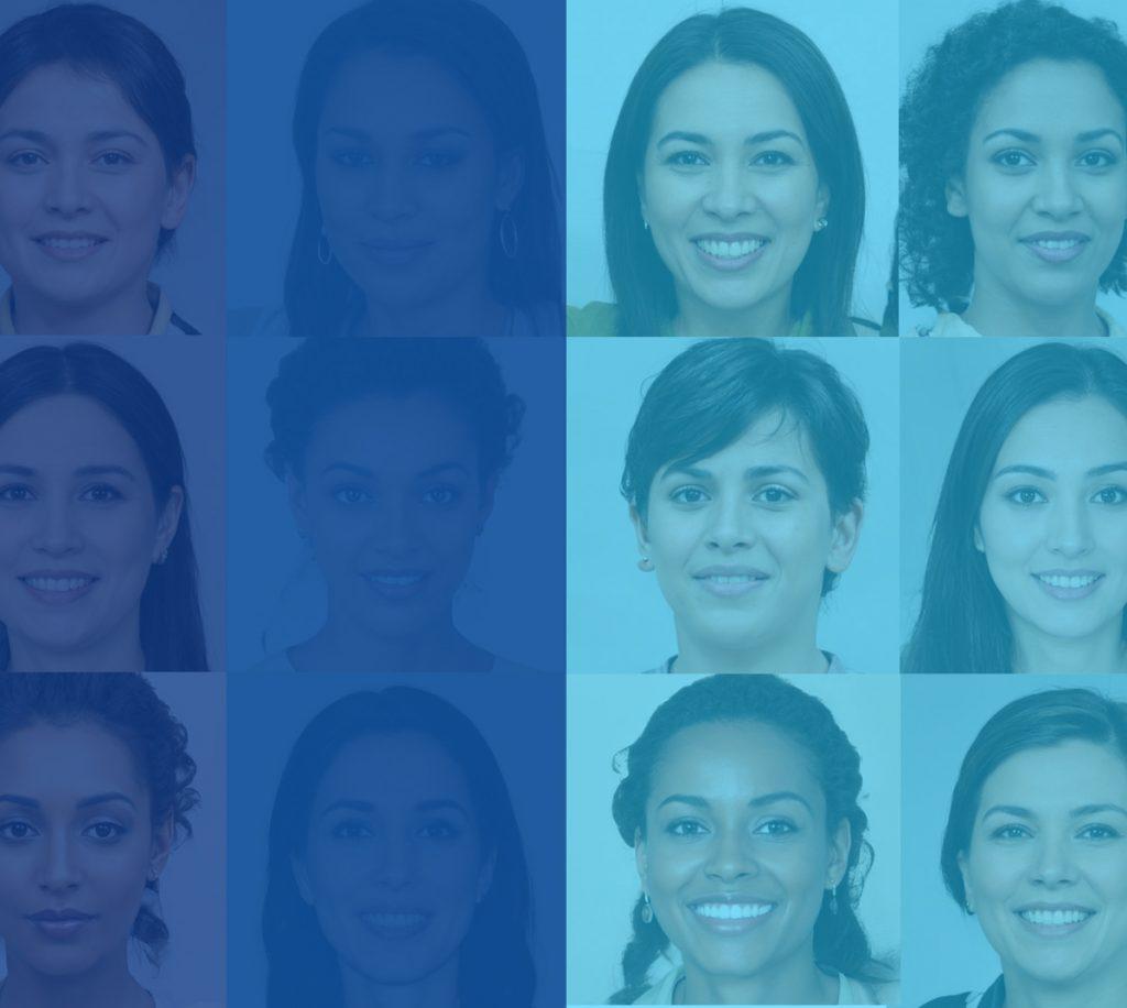 El liderazgo femenino en Latinoamérica