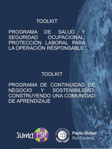 Conoce nuestros nuevos toolkits disponibles en la página web