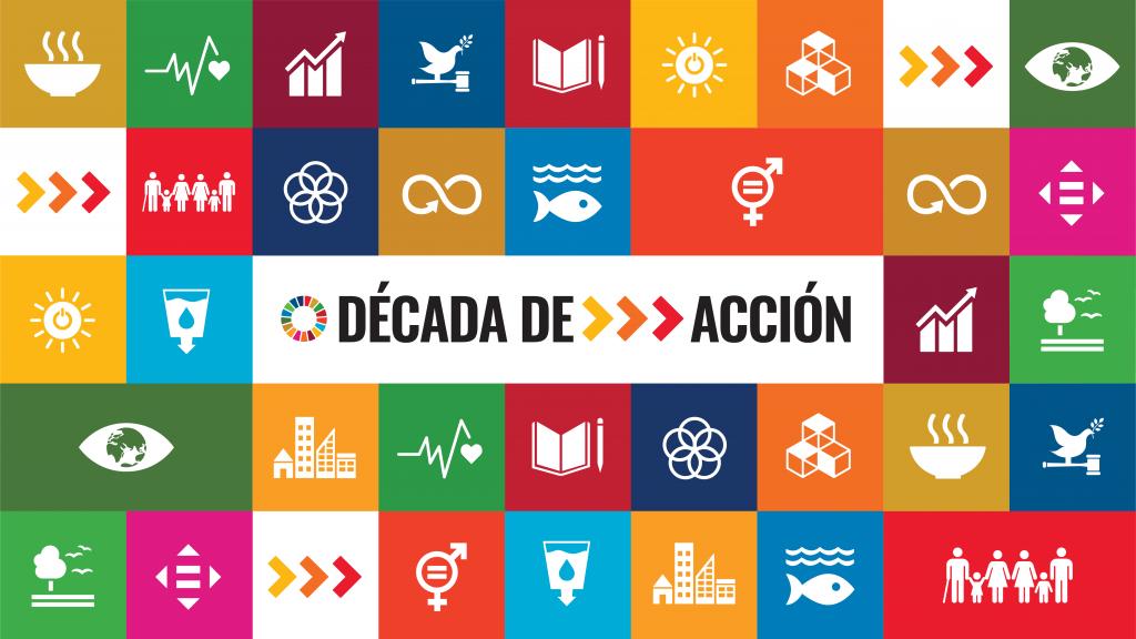 COVID-19 y los Objetivos de Desarrollo Sostenible: los ODS cumplen su quinto aniversario en medio de la pandemia