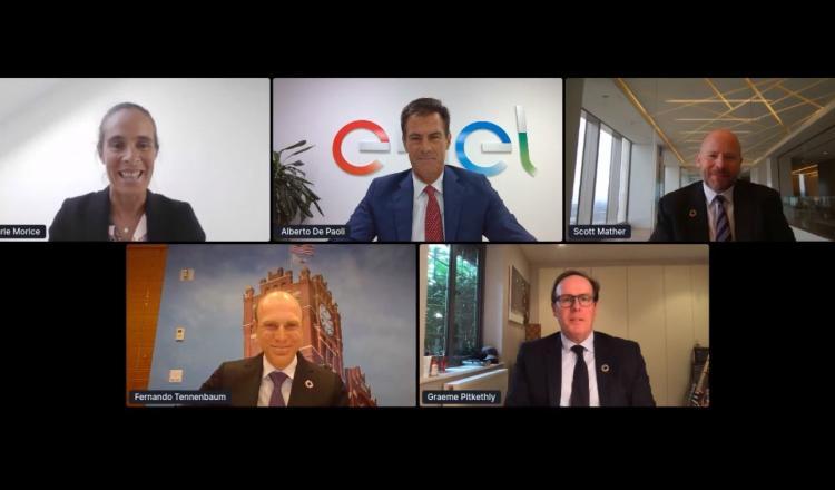 Los directores de finanzas comienzan a alinearse a los ODS