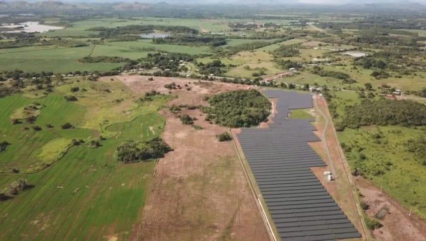 Enel Green Power Panamá da inicio a la construcción de una nueva planta solar en Jagüito