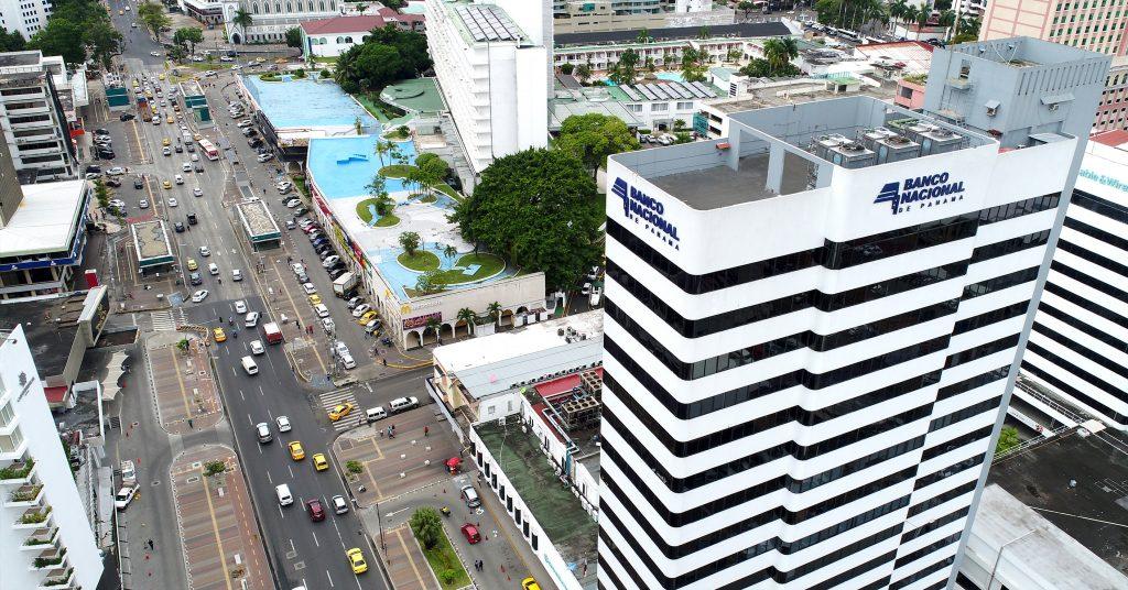 Banco Nacional de Panamá se convierte en  miembro del Foro Económico Mundial