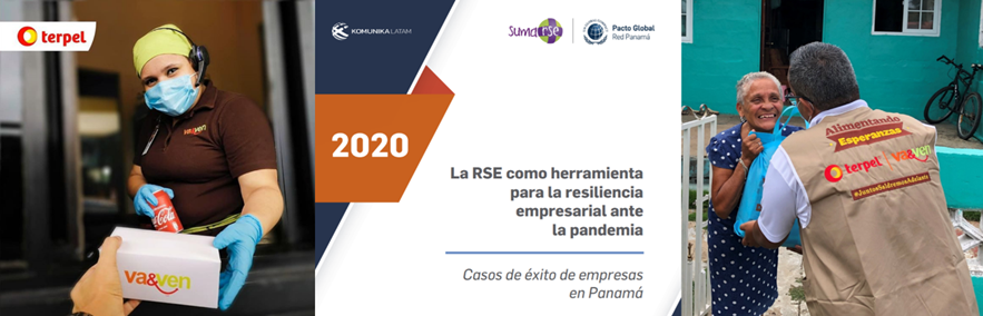 Terpel: referente de resiliencia empresarial frente a la COVID-19