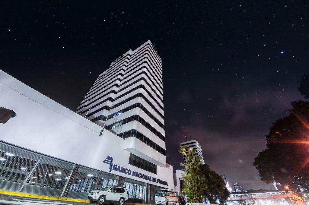 Banco Nacional y Banistmo en alianza público-privada en beneficio de los panameños