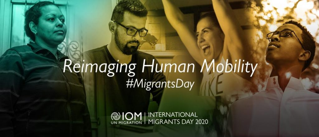 OIM y la firma Morgan & Morgan brindan orientación legal a personas migrantes