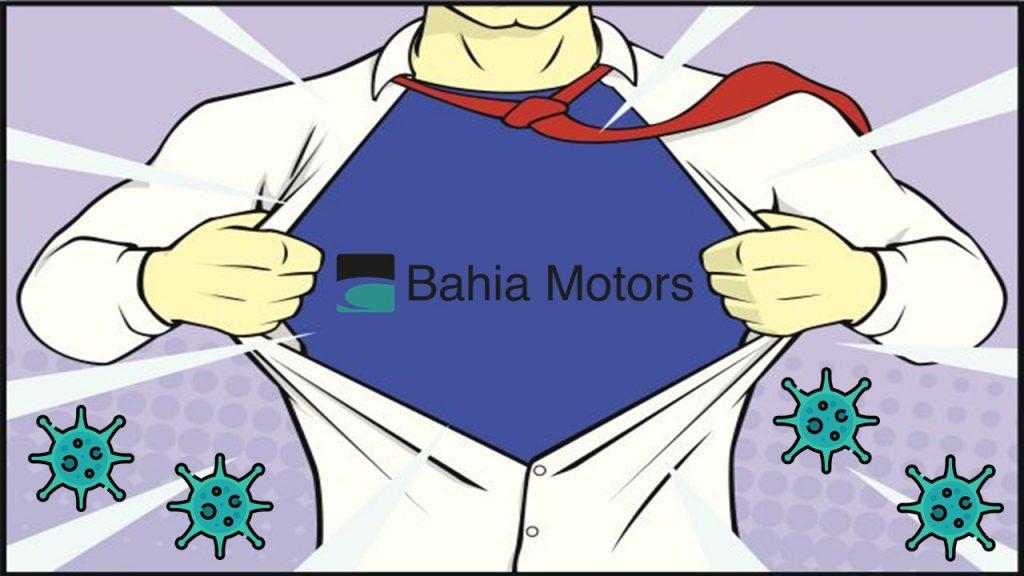 Resultados favorables ante el manejo empresarial de la crisis COVID-19 según el modelo Great Place to Work en Bahia Motors