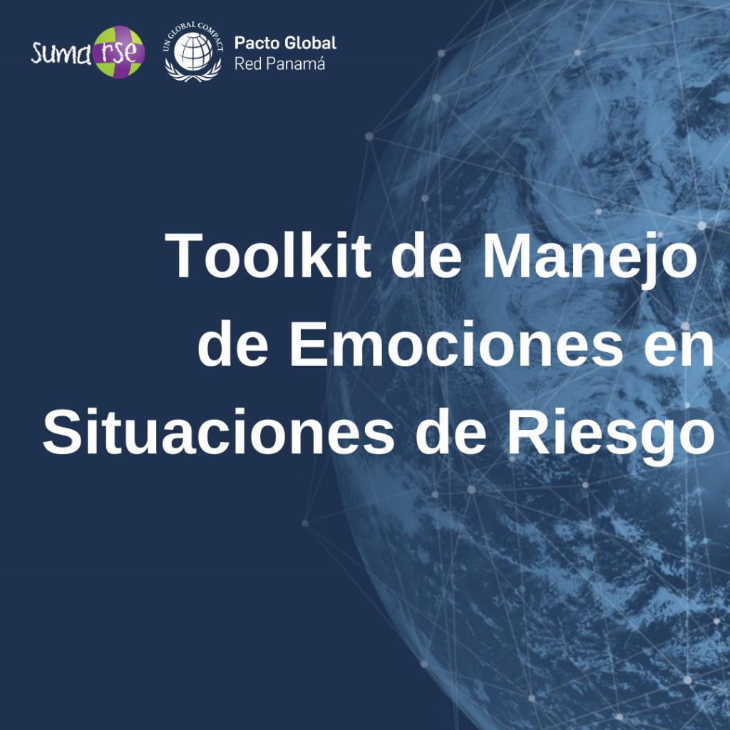 Toolkit de Manejo de Emociones en Situaciones de Riesgo