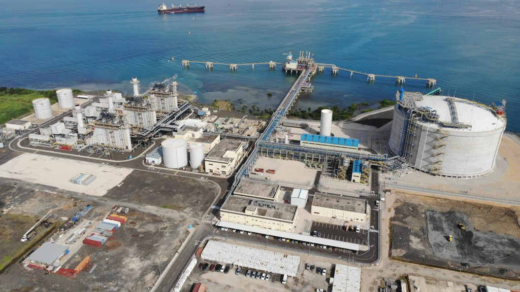 AES en Panamá recibe Premio a la Excelencia Corporativa del Departamento de Estado de Estados Unidos