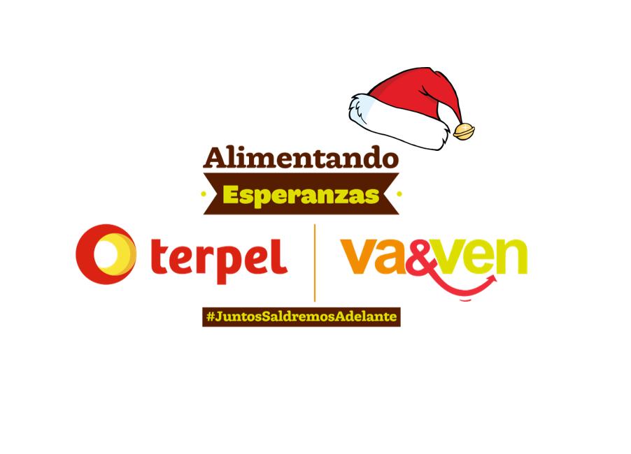 Terpel y Va&Ven alimentan las esperanzas de la niñez panameña