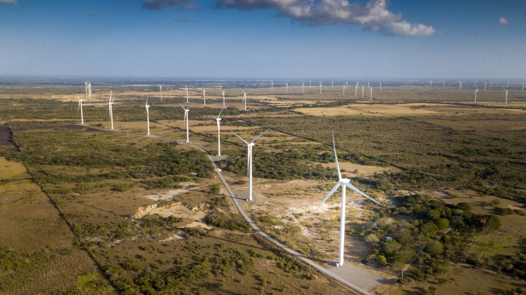 InterEnergy Group emite primer bono verde en Latinoamérica