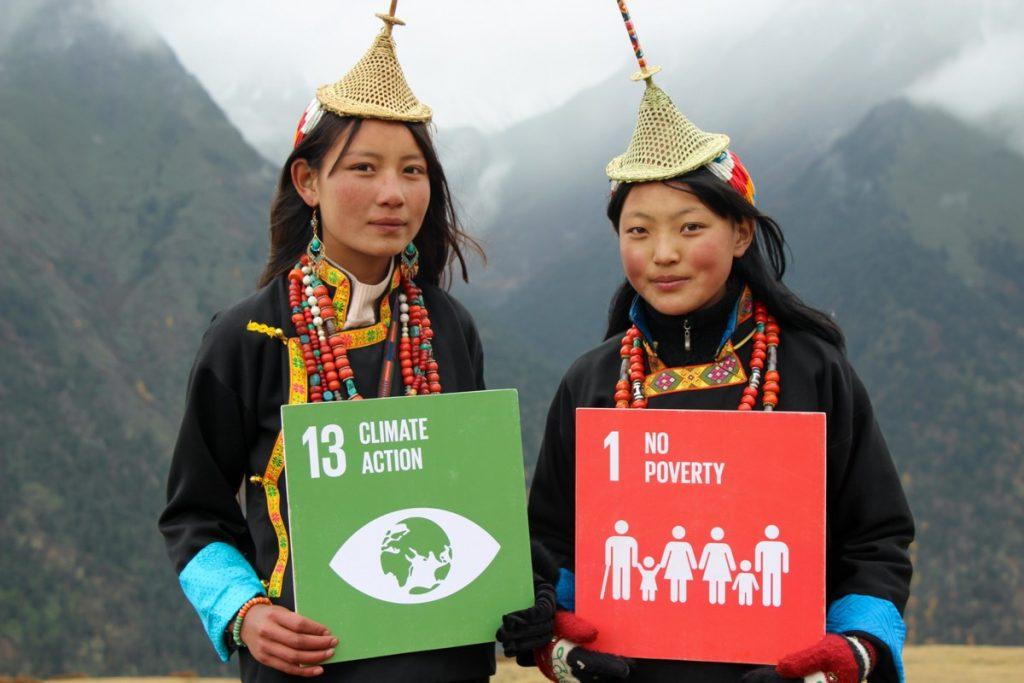 La encuesta de opinión sobre el cambio climático más importante del mundo: la mayor parte de la ciudadanía mundial pide medidas climáticas a gran escala