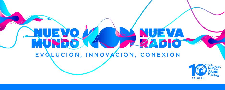 La radio: compañera de la humanidad desde hace más de 100 años