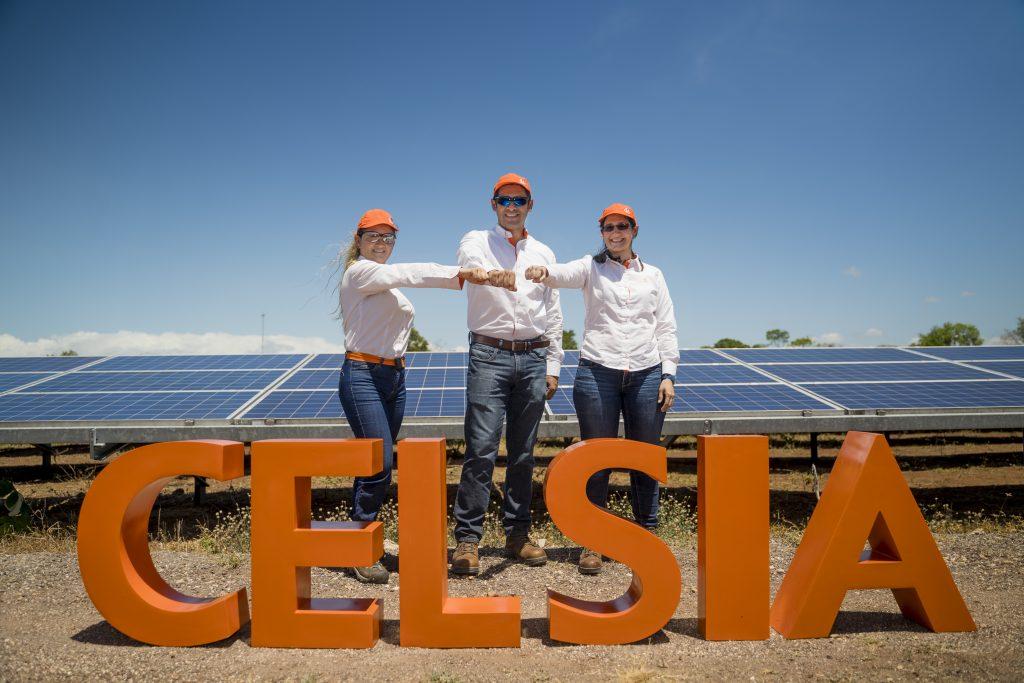 Celsia: eficiencia energética de Panamá y el rol de las mujeres en la industria