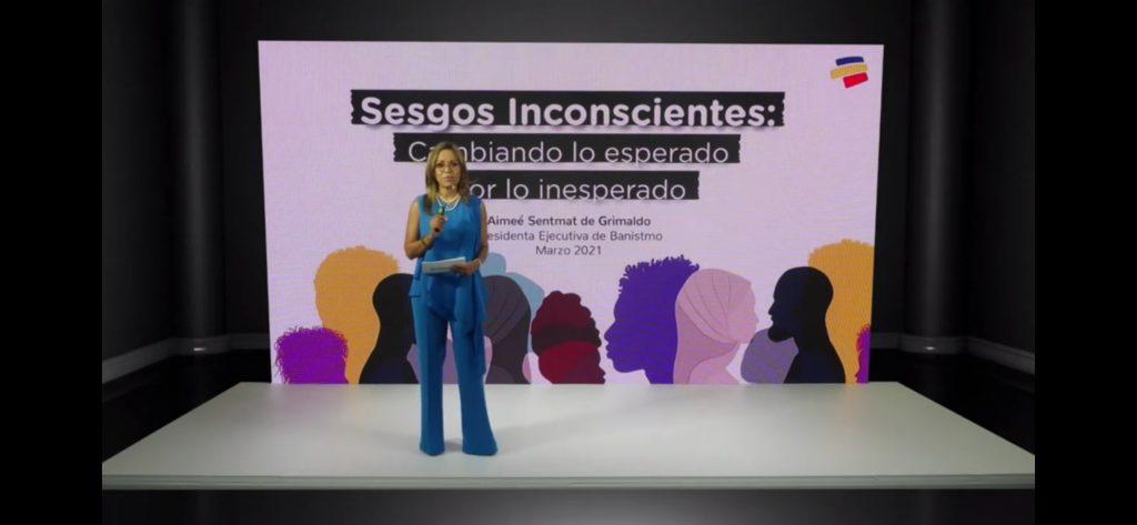 """Banistmo realizó el foro """"Sesgos Inconscientes: Cambiando lo esperado por lo inesperado"""""""