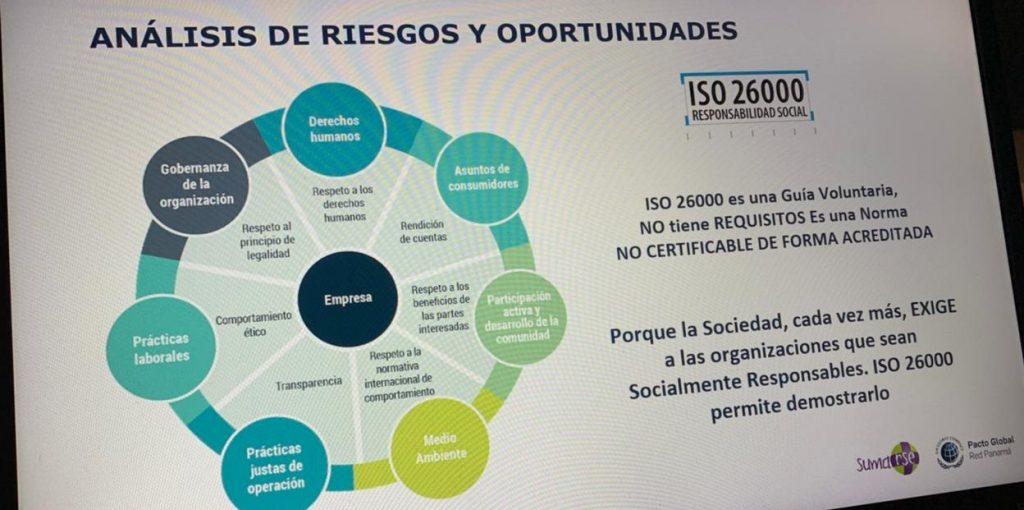 Programa de Diseño de Estrategia de RSE:  seguimos construyendo hojas de ruta hacia la sostenibilidad