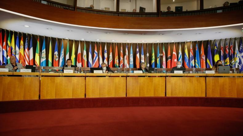 4ta reunión del Foro de los Países de América Latina y el Caribe sobre el Desarrollo Sostenible 2021