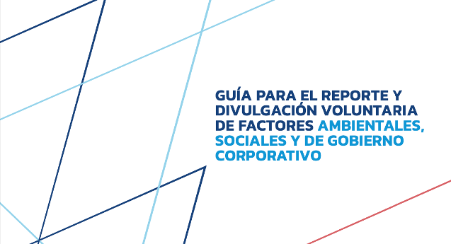 Bolsa de Panamá y BID Invest presentan nueva guía para reportar factores ambientales, sociales y de gobierno corporativo