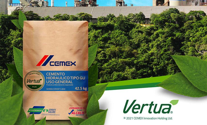 CEMEX Panamá producirá Cemento de Uso General con emisiones reducidas de CO2