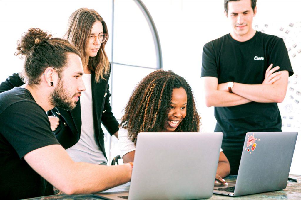 Claves para lograr la equidad de género en las empresas