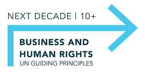 Las normas de derechos humanos de la ONU para las empresas cumplen 10 años: es hora de prepararse para una nueva década de acción