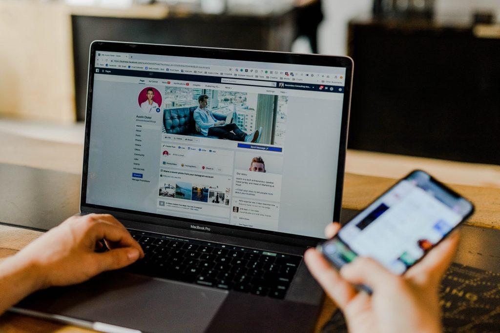 Las redes sociales y su revolución