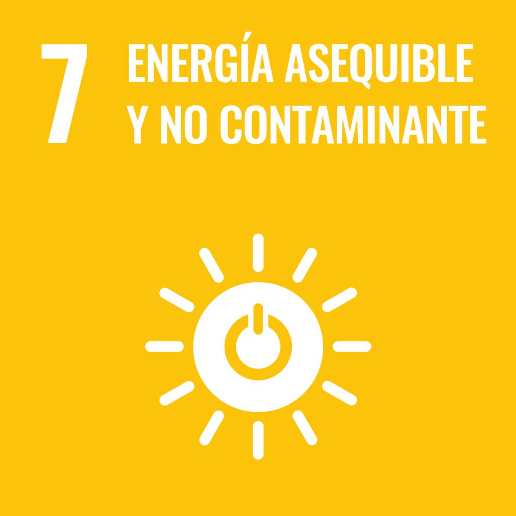 ODS 7: El presente y futuro de la energía sostenible