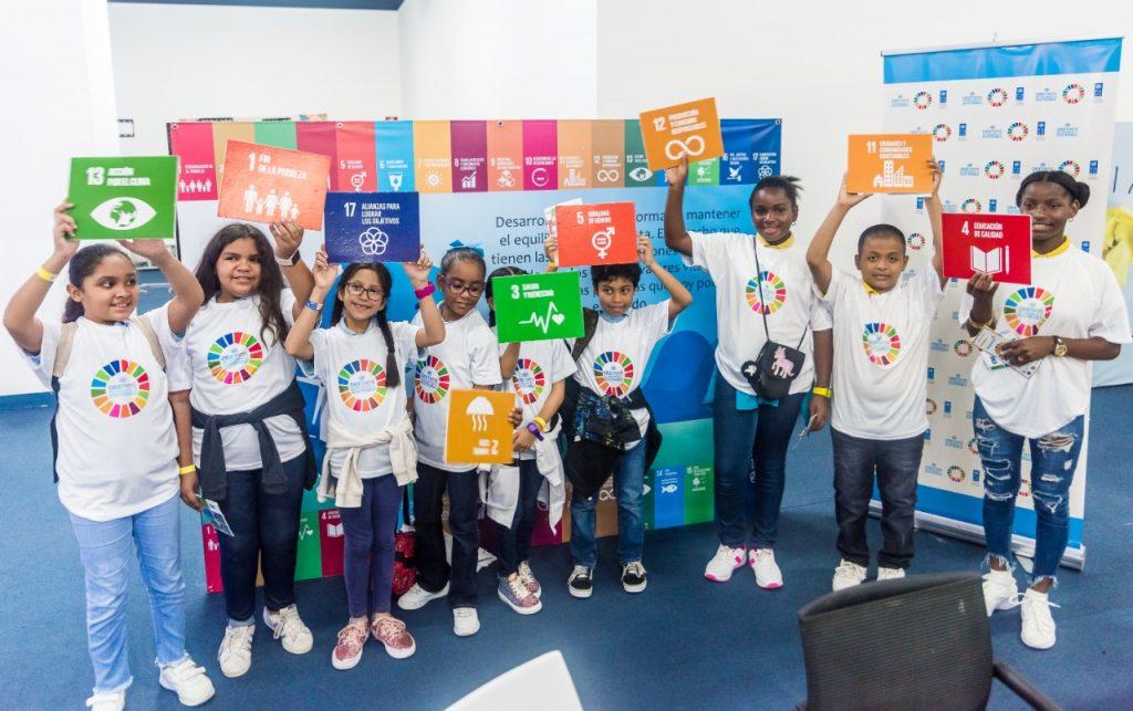 INNOVA-NATION capacita a jóvenes en los ODS