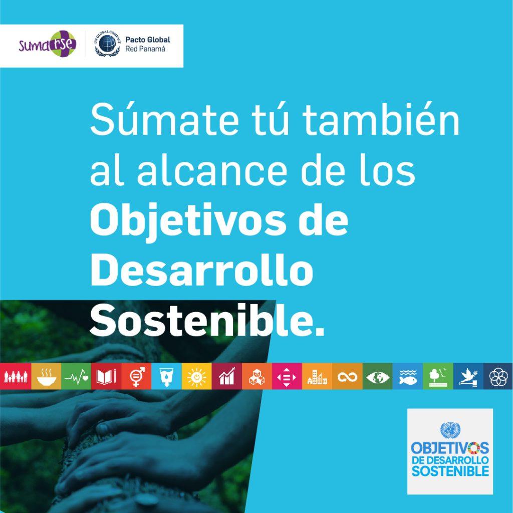 Reimaginando el futuro a través de los ODS